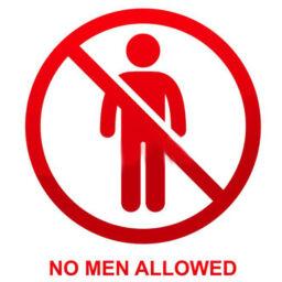 διάκριση των αντρών στα πανεπιστήμια
