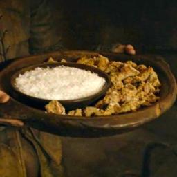ψωμί κι αλάτι